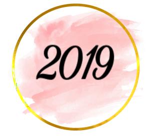 2019 BIS