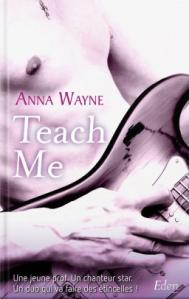 Rock me tome3 teach me