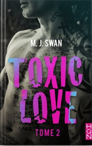 Toxic Love Tome 2