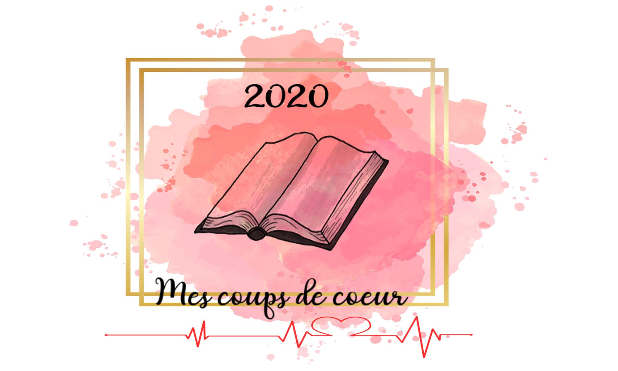 mes coups de coeur 2020