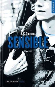 Thoughtless tome 4 sensible