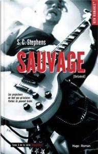 Thoughtless tome 5 sauvage