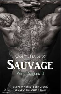 Wind Dragons, tome 1 sauvage