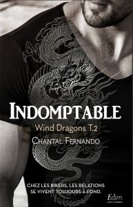 Wind Dragons, tome 2 indomptable