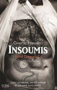 Wind Dragons, tome 3 insoumis