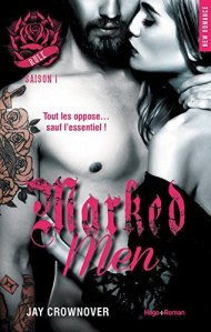 Marked Men tome 1 Rule