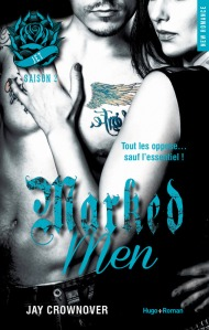 Marked Men tome 2