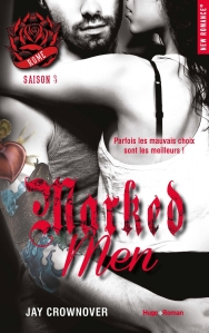 Marked Men tome 3