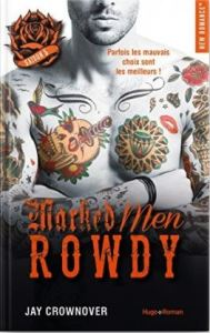 Marked Men tome 5