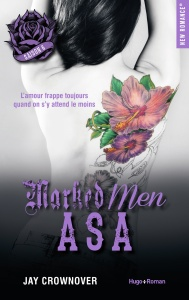 Marked Men tome 6