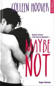 Maybe, Tome 1,5 Maybe Not